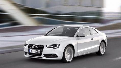 Noul Audi A5 – Formula frumuseții, puterii și a eficienței