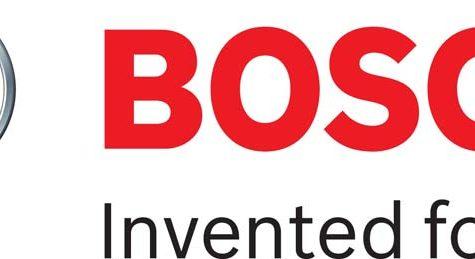Bosch trage linie