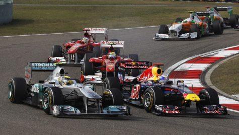 Pirelli devine gazda suporterilor F1 înaintea MP al Italiei