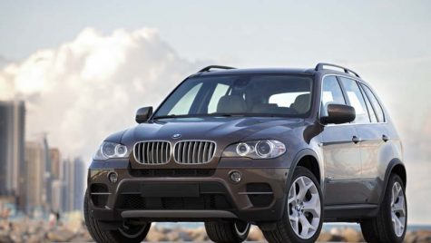 Automobile Bavaria a lansat noul BMW X5