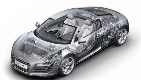"""""""X-Ray Inspection"""" – pachet complet de verificări pentru automobilele rulate"""