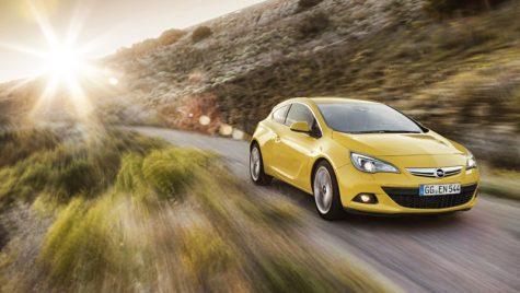 Opel GTC Astra, mai mult decât o Astra cu trei uși
