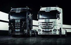 Daimler si DKV dezvolta un sistem unic de taxe de drum