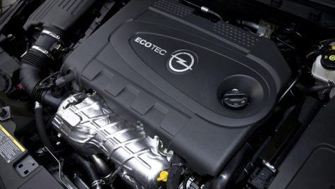 Opel Insignia primește întăriri