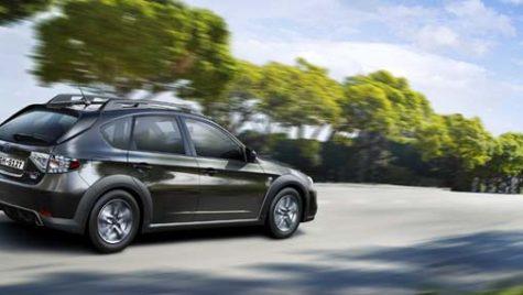 Descoperă noul Subaru Impreza XV