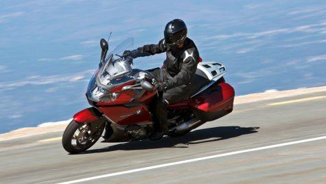 BMW Motorrad reprezentat de BMW Group România