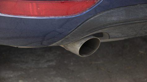 Noua taxă auto de poluare a fost aprobată de Guvern