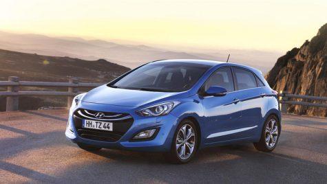 Hyundai prezintă primele imagini ale noi generații i30