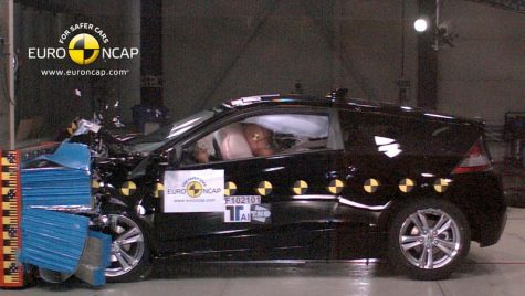 Honda CR-Z de 5 stele