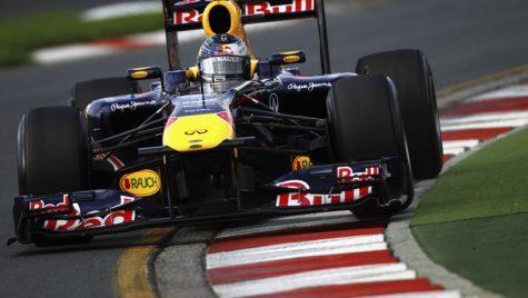 Tot Vettel și la Monza