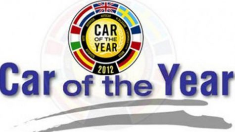 """Candidații la titlul de """"Mașina Anului 2012"""" au fost dezvăluiți"""