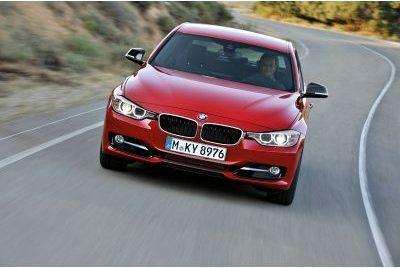 Noul BMW Seria 3 a sosit!