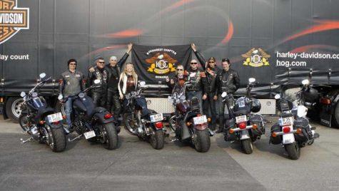 Premiu pentru Harley-Davidson România