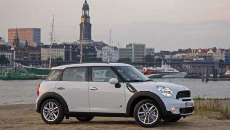 Bucuria îşi deschide porţile la Automobile Bavaria Group