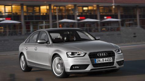 VIDEO: Audi ne-a pregătit un facelift pentru A4 și S4