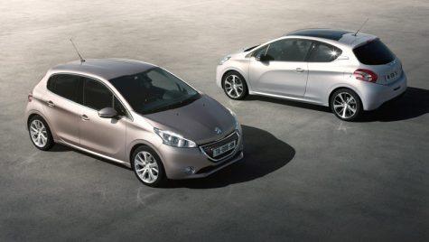 Peugeot se reinventeză cu un ochi în trecut: noul 208 a venit!