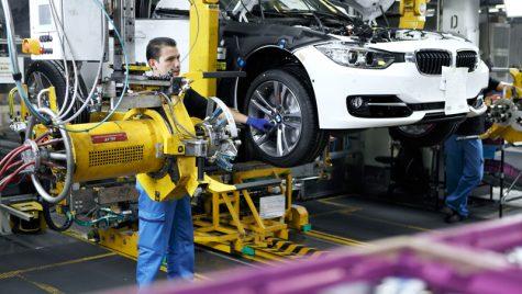 Producţia noului BMW Seria 3 a debutat la uzina numărul unu din München