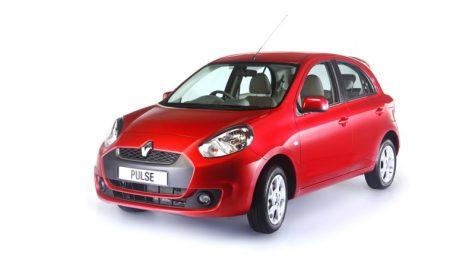 Renault ia pulsul pieței din India