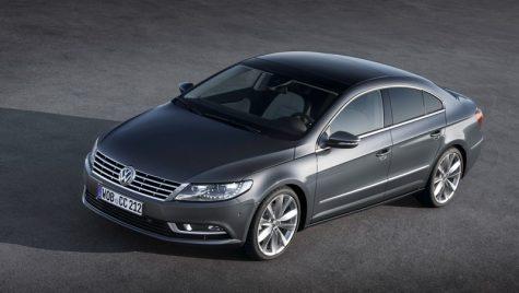 Noul Volkswagen Passat CC se vrea și mai sofisticat