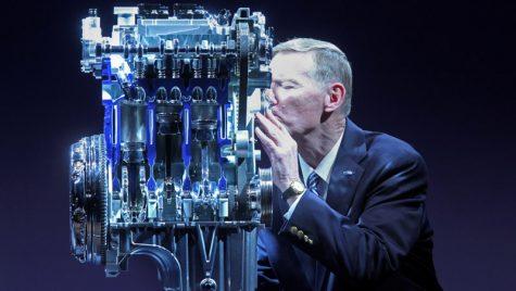 Ford lansează în producţie motorul EcoBoost de 1,0 l