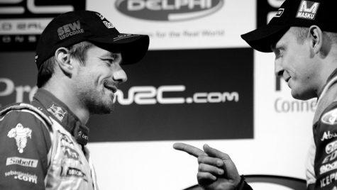 WRC: Mikko Hirvonen și Jarmo Lehtinen trec la Citroen