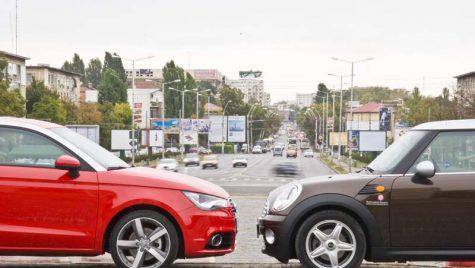 AutoExpert octombrie: Audi A1 vs. MINI Clubman
