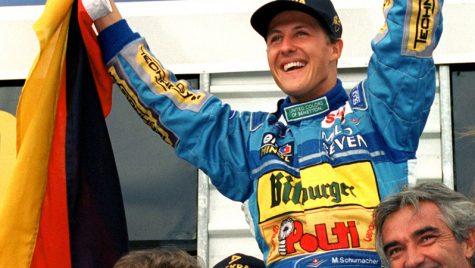 Michael Schumacher pus la zid: este acuzat ca a obținut fraudulos primul titlu mondial
