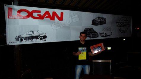 Sfârșit de an, motiv de sărbătoare pentru Logan Club București