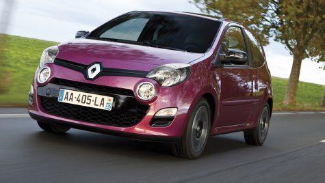 Noul Renault Twingo oficial în România de la 9.300 euro