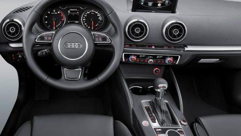 Avampremieră pentru noul Audi A3