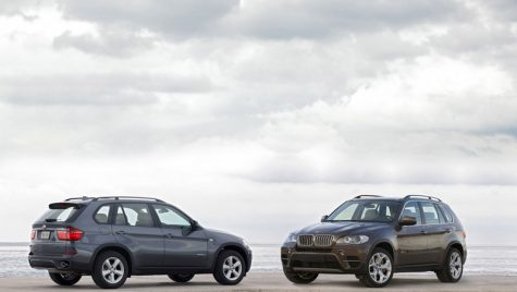 BMW este lider în segmentul premium şi în 2011