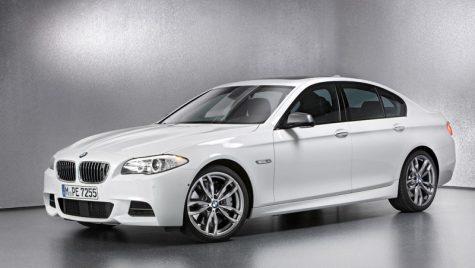 VIDEO: BMW prezintă noua gamă M Diesel