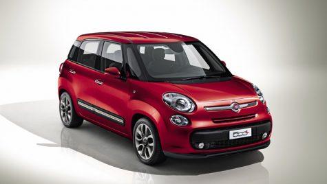 Fiat ne propune un nou model: 500L