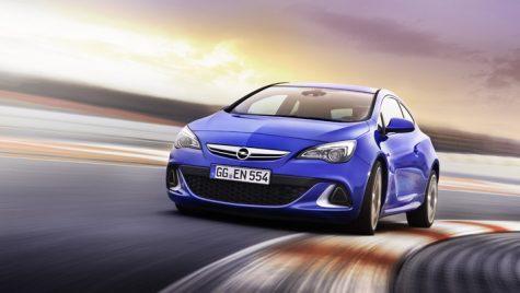 Opel OPC vine la Geneva