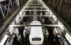 Brexit: principalii exportatori români sunt din industria auto!
