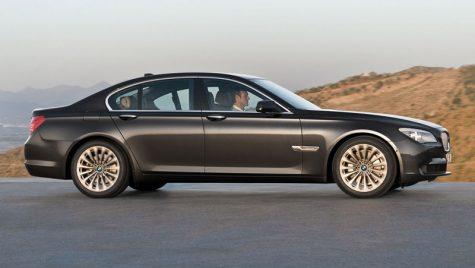 BMW partener principal la Berlinale