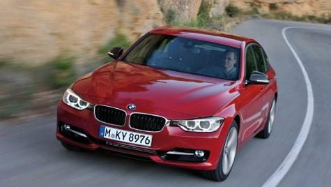 Noul BMW Seria 3 în România de la 25.500 euro