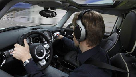 Sunetul viitorului în perspectiva BMW