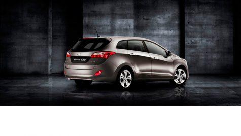 Noul Hyundai i30 wagon se lansează la Geneva