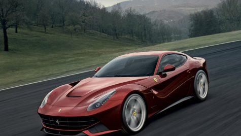 Cel mai rapid Ferrari din istorie