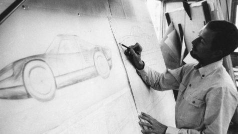 A murit Ferdinand Alexander Porsche