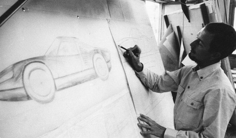 Ferdinand Alexander Porsche