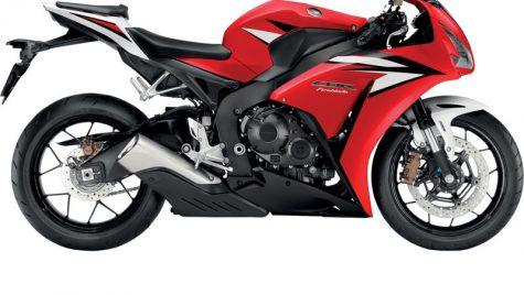 Honda Trading România a adus noutățile moto pentru primăvara 2012