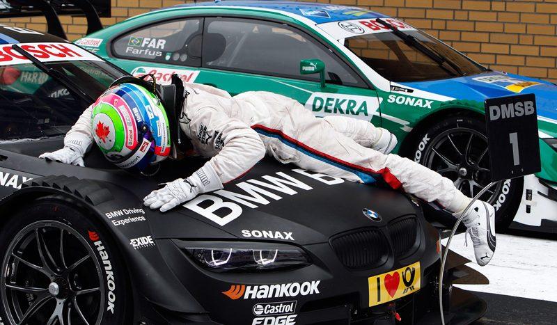 BMW în DTM