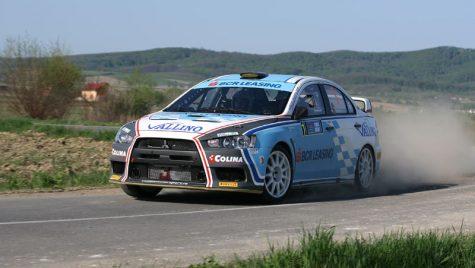 BCR Leasing Rally Team ia startul în Raliul Moldovei