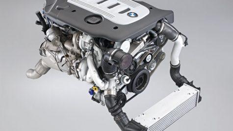 BMW Group a fost premiat pentru propulsoare