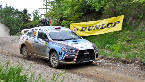 BCR Leasing Rally Team vrea să câștige la Cluj