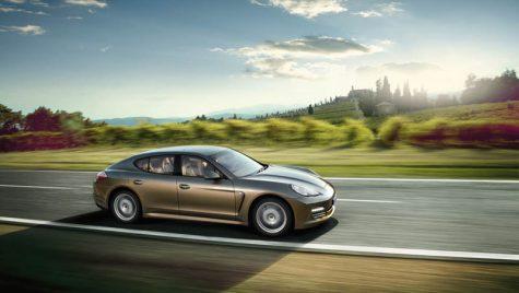 Panamera și Cayenne: cele mai de succes modele Porsche