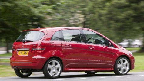 Pachet de revizii şi Garanţia extinsă Mercedes-Benz