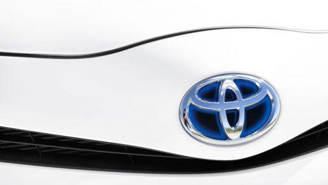 """Toyota este lider în topul celor mai """"verzi"""" mărci, pentru al doilea an consecutiv"""